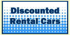 Discount Rental Cars