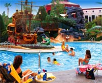 Disney Hotels and Resorts