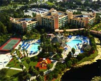 Discounted Disney Hotels